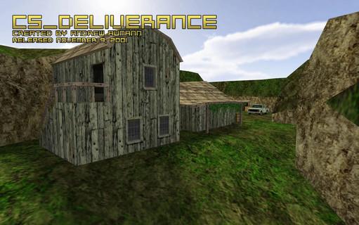 cs_deliverance