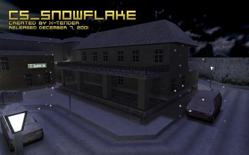 cs_snowflake