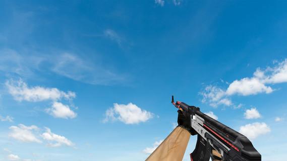 Пак оружия «Сайрекс»