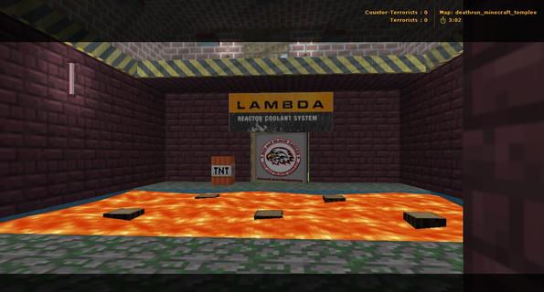 deathrun_minecraft_temple