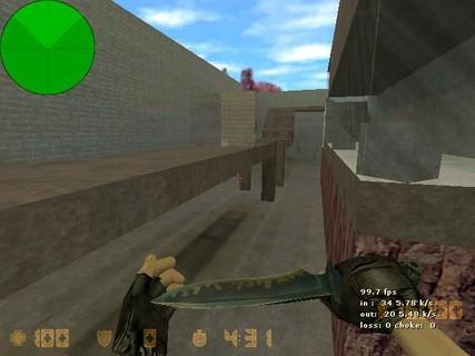 deathrun_wildrace