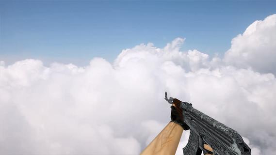 Default AK-47 Cartel