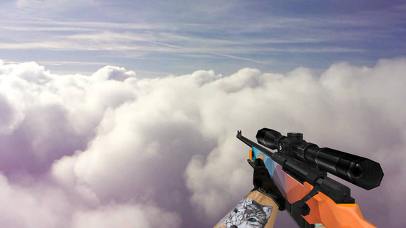 Default AWP Colorway