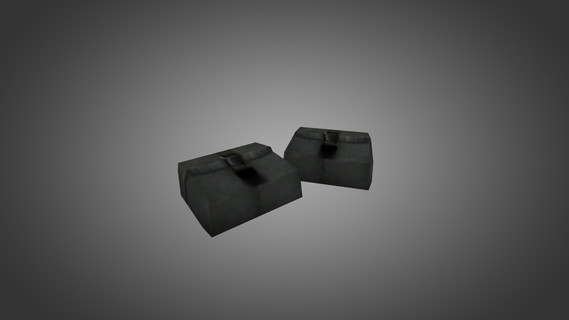 Default Defuser Reskin