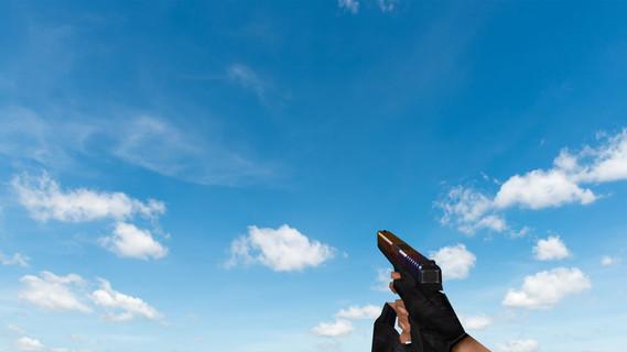 Стандартный Glock Градиент