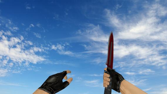Стандартный нож «Автотроника»