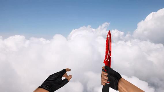 Default Knife Griff