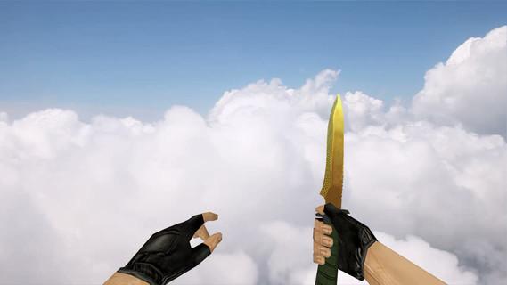 Стандартный нож «Легенды»
