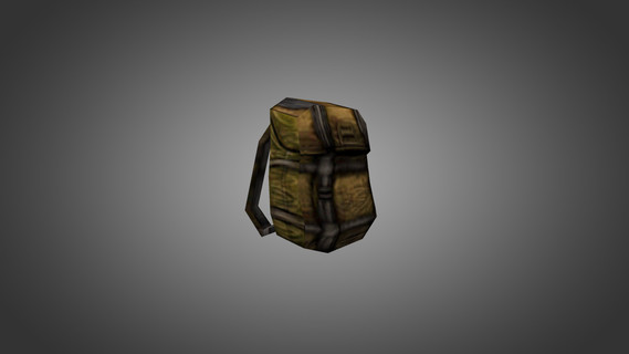Рюкзак DMC