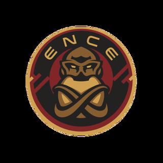ENCE eSports Logo