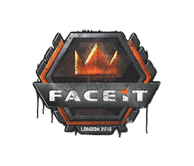 FACEIT | London 2018