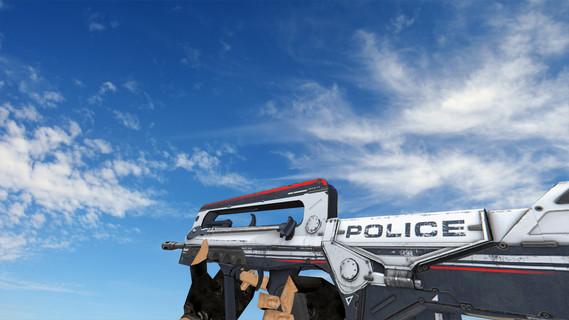 Famas Police