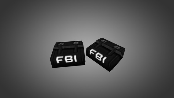 FBI Defusal Kit