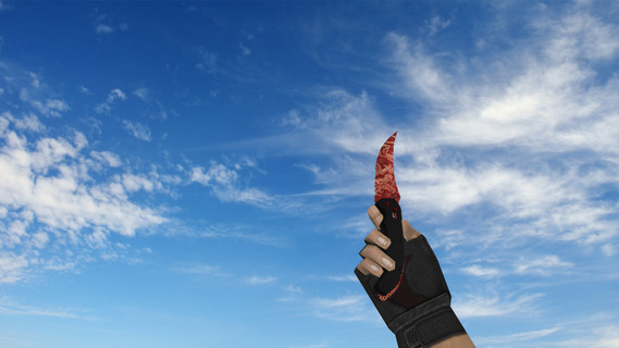 Flip Knife Aidotu
