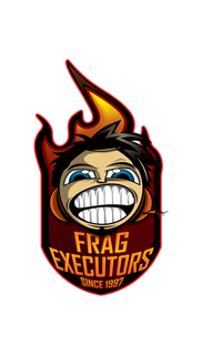 Frag eXecutors Logo