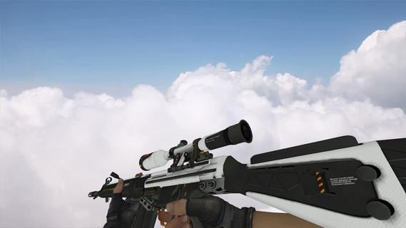 G3SG1 Bulletproof