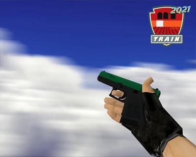 Glock-18   Гамма-волны (Gamma Doppler)