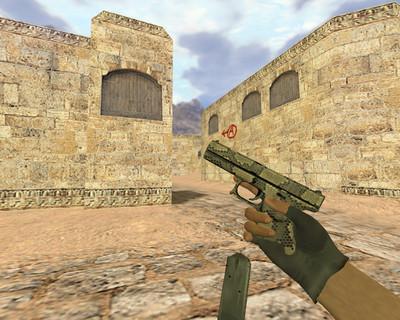 Glock Гремучая смерть