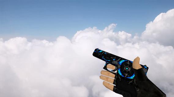 Glock Fowl Thing Neptune