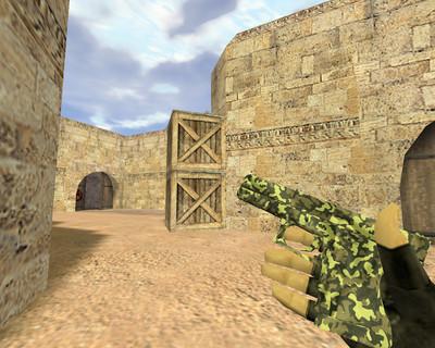 Glock Армейский камуфляж