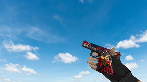 Glock «Императрица»