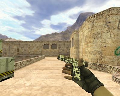 Glock Пустынный повстанец