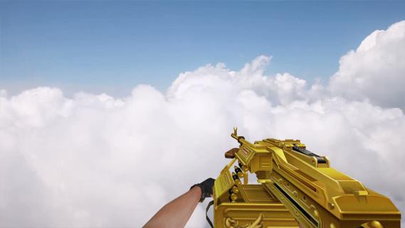 Golden RPK
