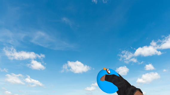 Пак гранат «Angry Birds»