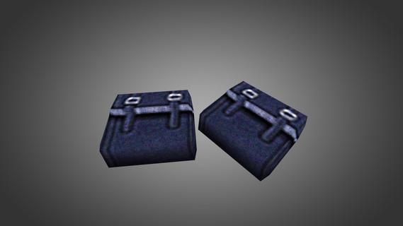 HD Defuse Kit