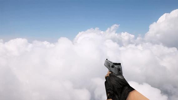 Пак HD-пистолетов