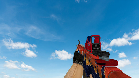 HK417 Jabberwockey