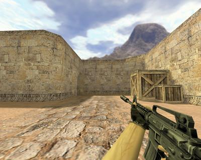 HLTV-модели оружия