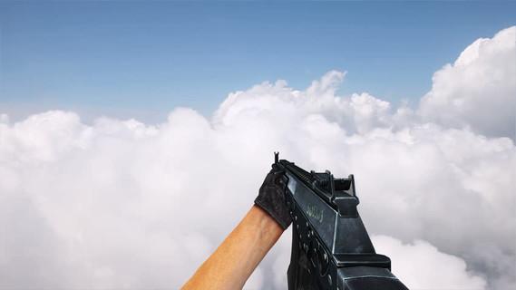Izmash AK12