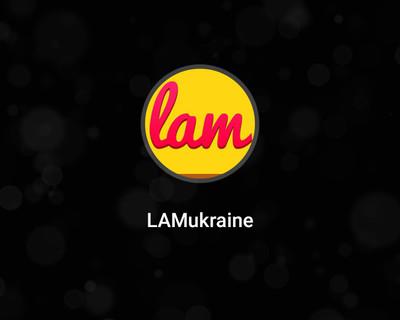 LAMukraine CFG
