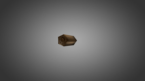 Low Poly Shells