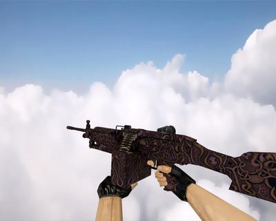 M249 | Хьюмидор (Humidor)