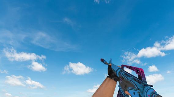 M4A1 «Опустошитель»