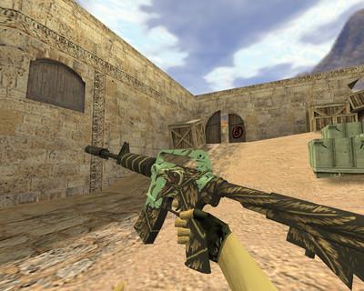 M4A1 Орел