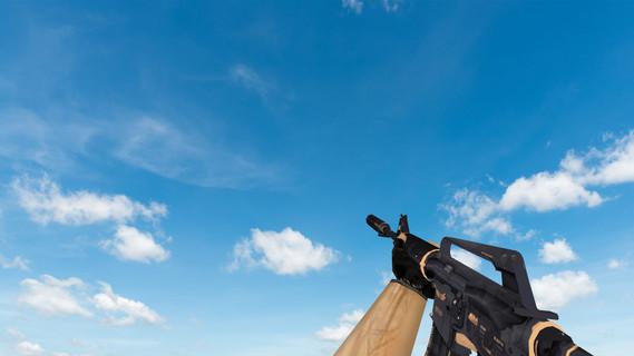 M4A1 «Элитное снаряжение»
