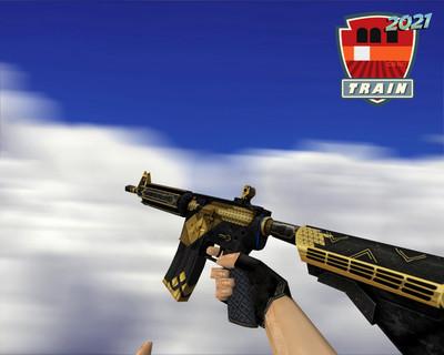 M4A4   Коалиция (The Coalition)
