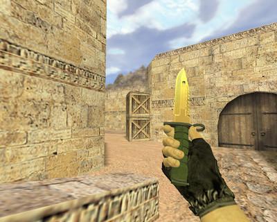 Штык-нож М9 Легенды