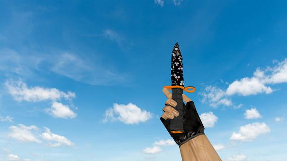 Штык-нож М9 «Next Technology»
