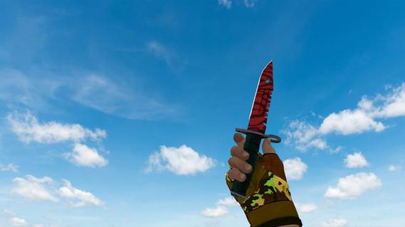 Штык-нож M9 «Убийство»
