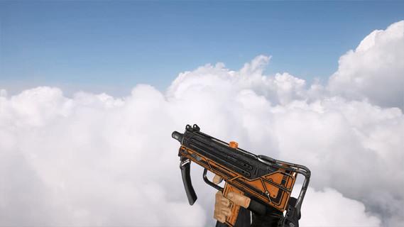 MAC-10 «Большая пушка»