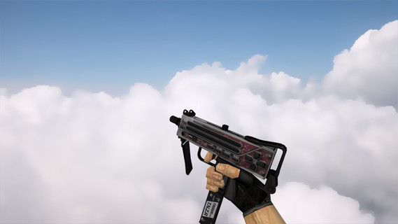 MAC-10 | Button Masher