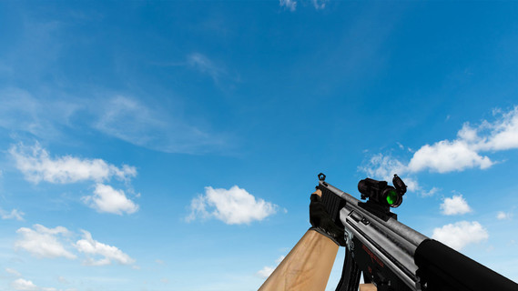 MP5 Deluxe