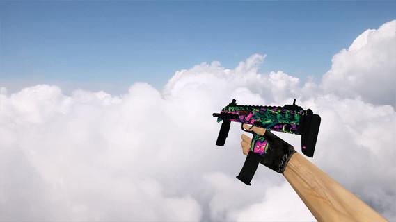 MP7 Necrovore
