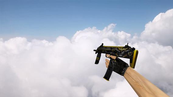 MP7 «Заклятый враг»