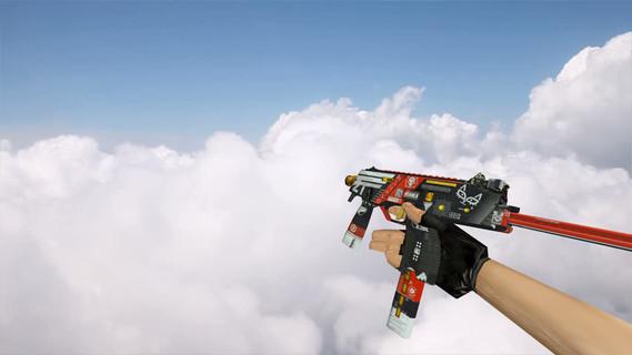 MP9 «Кровавый спорт»