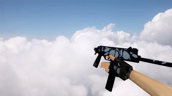 MP9 «Слизь»